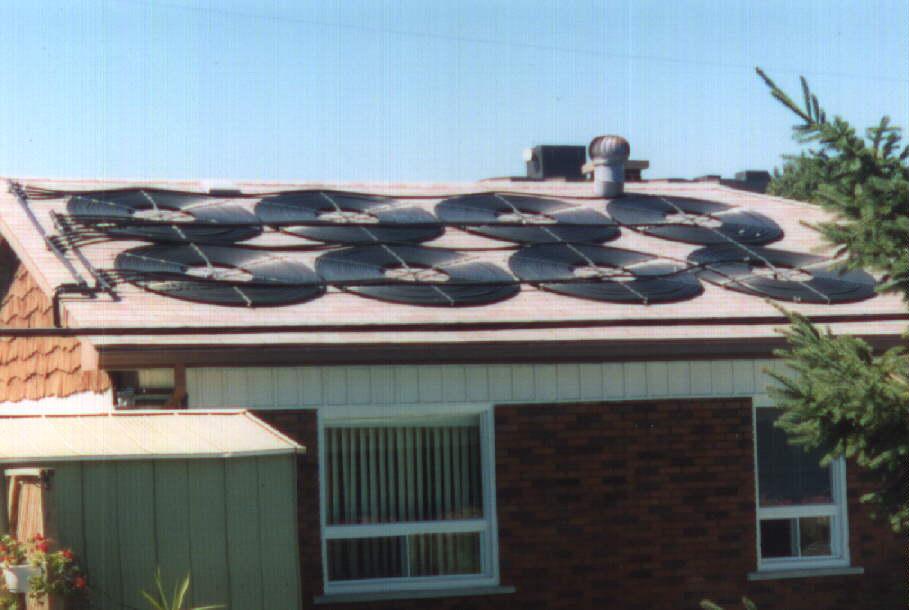 Photo d 39 installation chauffe piscine solaire laurend 39 eau for Club piscine chauffe eau