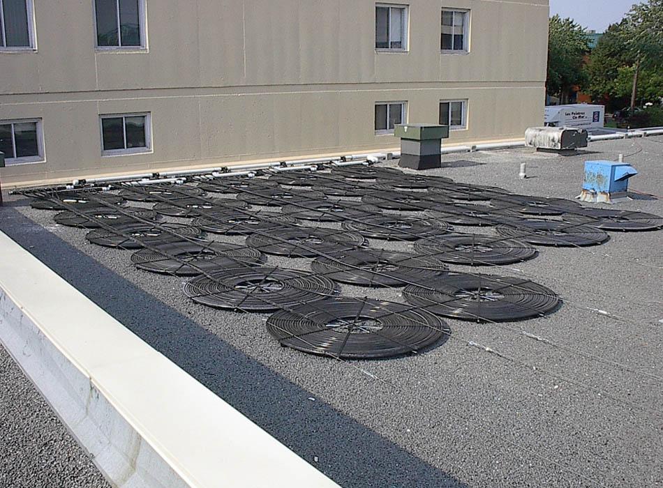 Chauffe piscine solaire laurendeau fabrication vente et for Chauffage solaire petite piscine